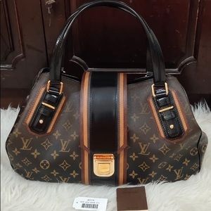 Limited Edition Louis Vuitton Griet